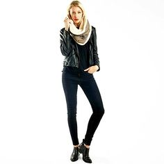 Look at this Unending Style: Infinity Scarves on #zulily today!