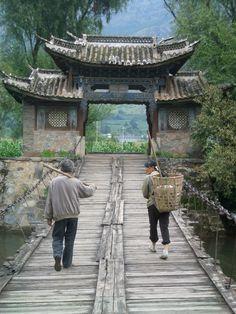 Yunnan Province, China