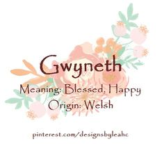 70 Ideas Baby Names Welsh Happy, - Baby Names - Beyond Binary Welsh Baby Names, Rare Baby Names, Cool Baby Names, Baby Girl Names, Meaningful Baby Names, Girls Names Vintage, Modern Baby Names, Baby Girl Quilts, Baby Girl Birthday