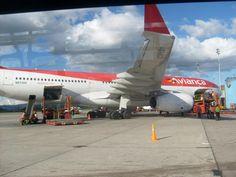 Foto por: Daniel Garcia. Aircraft, Planes, Aviation, Airplane, Plane, Airplanes