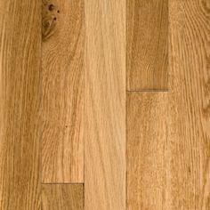 """3/4"""" x 3-1/4"""" Natural White Oak - BELLAWOOD   Lumber Liquidators"""