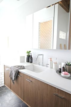 Styling Your Bathroom