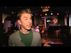 ▶ Spencer Day, Brave New Hollywood interview in Los Angeles - YouTube