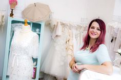 Vote and Rate my StartUp Story, Women in Business and entrepreneur   #virgin #startup #bridalemporium  http://www.virginstartup.org/news/rate-start-story-claire-tool-bridal-emporium/
