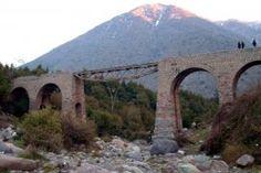 Fotos del FC de Puente Alto a El Volcán