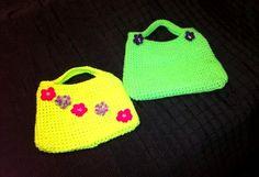 Häkeltasche auf Pinterest  Handtaschen Häkeln, Häkeltaschen und ...