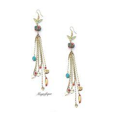 .....DOVE Tassel earrings with an ethnic twist... your perfect wedding season companion ..... ___________________________________________________ Shop online at http://ift.tt/2i2ogiz  #jewellery #jewels #jewelry #traditional #tassel #earrings #india #indian #delhi #mumbai #noida #gurgaon #faridabad #chandigarh #ludhiana #jalandhar #punjab #woman #girl #wedding #weddingseason #luxury #luxurylife #luxurylifestyle #fashion #style #instagood #instapic #igdaily