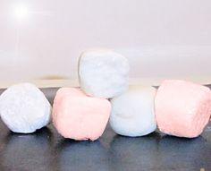 Himmlische Süßigkeiten: Marshmallow ohne Gelatine und Eiklar