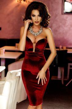 Tight Dresses, Satin Dresses, Sexy Dresses, Casual Dresses, Short Dresses, Formal Dresses, Red Satin Dress Short, Fashion Face, Fashion Beauty