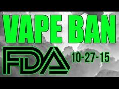 Today, Tuesday, October 27th, longtime vaping opponent the Campaign for Tobacco-Free Kids (CTFK) has organized a call-in action to urge President Obama to pu...