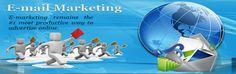 Get Best Email Marketing Services through Online Era @ best prices.