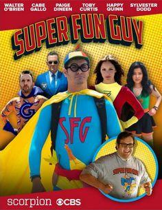 Super Fun Guys 2x05