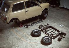 The Lowly Gentlemen - '74 Mini Project