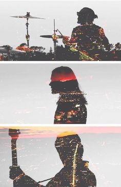 30 Seconds to Mars- City of Angels