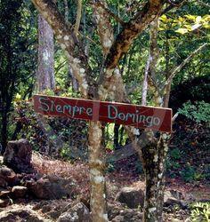 Punta Banco. Pavones. Costa Rica.