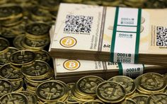 Bitcoin revolution could be the next internet, says Bank of England
