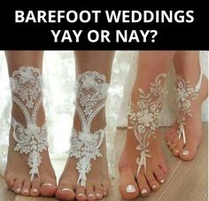 Yay, gorgeous,  beautiful for an outdoor wedding especially at the beach.
