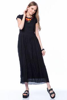 34665eb8d8539 2018 için en iyi 65 Otantik Desenli Bayan Elbiseler görüntüsü ...
