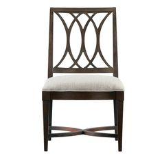 Resort Heritage Coast Side Chair