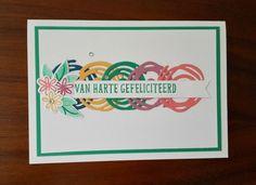 stampin up swirly bird, swirly scribbles, kjeg, koop je eigen geschenk, nederlandse stempel set, Incolors 2016-2017