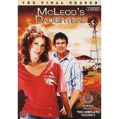 season 8 mcleods daughters