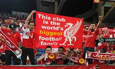 Best pictures of the Reds' 2015 tour - Liverpool FC