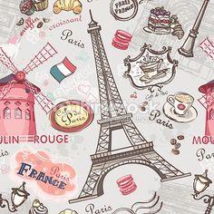 tumblr torre eiffel rosa - Pesquisa Google                                                                                                                                                     More