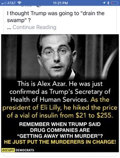Refill the swamp! Swamp reality show! People are saying this is the swampiest show ever. There's never been a show as swampy as this in the history of America. We have all the best swamp creatures. Human Services, Political Views, Thing 1, Thought Provoking, We The People, Have Time, Donald Trump, Presidents, America