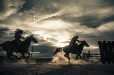 The Lone Ranger stills