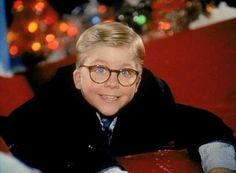 A Christmas Story Musical is Coming to FOX in December