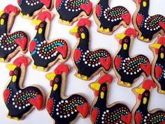 Barcelona Rooster