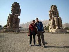 Luxor y los closos de Memnon en Luxor #viaje #Egipto #luna_de_miel #Luxor_luna_de-miel  https://plus.google.com/102437430261127177310/posts/cS3j11XJen9