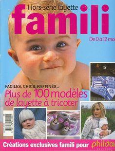 phildar baby 0-12 m - Silvina Verónica Gordillo - Picasa Albums Web