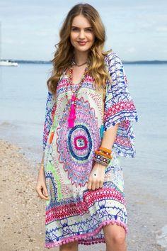47f9107e53 Britt Laspina Textile Design for Ruby Yaya