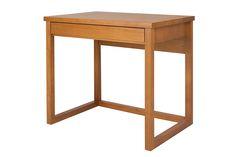 Escrivaninha 80 Duna - Cerezo | Escrivaninhas | Meu Móvel de Madeira