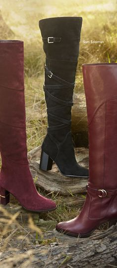 FW 16's Most Wanted Boots Cool Boots, Women's Boots, Riding Boots, Combat Boots, Ankle Boots, Lace Up, Pairs, My Style, Shoes