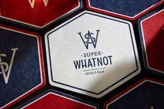 Adam Gower: Super Whatnot Printed Goods