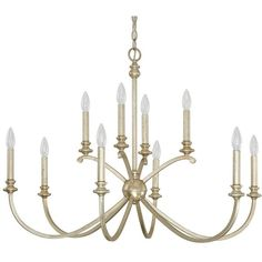 Capital Lighting Donny Osmond Alexander Collection 10-light Winter... (£515) ❤ liked on Polyvore featuring home, lighting, ceiling lights, gold, outside light, outdoor hanging lights, outdoor ceiling lights, incandescent light and outdoor shades