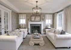 Matilda Rose Interiors: Bill & Giuliana Rancic's New LA Home