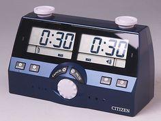 デジタル対局時計「ザ・名人戦」