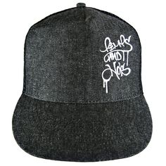 Beverly Hills Pimps & Hos Denim Trucker Hat #bhph #beverlyhillspimpsandhos #beverlyhillspimpsandhoes #pimpsandhos #pimpsandhoes #beverlyhills #hat #trucker #truckerhat #headwear #cap #baseballcap #grey #oldenglish #streetwear #clothing #snapback #fitted #fashion #la #losangeles #denim