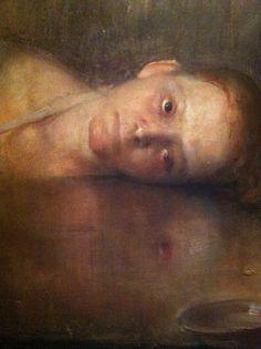 Odd Nerdrum 1944 | Norwegian figurative painter
