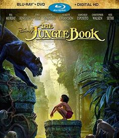 An epic adventure about Mowgli, a man-cub who's been raised by a family of wolves. Mowgli finds he is no longer welcome in the jungle when fearsome tiger Shere Khan, who bears the scars of Man, promises to eliminate what he sees as a threat. Urged to abandon the only home he's ever known, Mowgli embarks on a captivating journey of self discovery, guided by panther turned stern mentor Bagheera, and the free spirited bear Baloo.