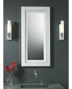 robern on pinterest medicine cabinets vanities and door hinges. Black Bedroom Furniture Sets. Home Design Ideas