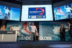 Qui sont les skippers du Vendée Globe 2016 ?