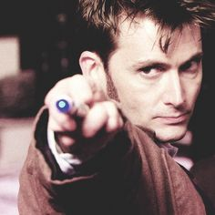Doctor with a purpose and a screwdriver.