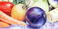 pencil colour shading technique - Google Search Shading Techniques, Coloured Pencils, Color Pencil Art, Pastel Art, Pencil Drawings, Landscape, Google Search, Artist, Colors