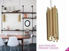 Did you like our Brubeck in NEW suspension version?! Go go go, give us your opinion!    http://delightfull.eu/suspension/brubeck_unique_hanging_lamp.html