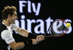 Australian Open: Andy Murray hatches battle plan to beat final... #AndyMurray: Australian Open: Andy Murray hatches battle… #AndyMurray