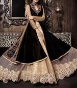 Salwar kameez designs online at Mirraw shopping, Buy beautiful Salwar suits designer collection for utsav and party and get exciting discounted deals on indian सलवार सूट including free shipping